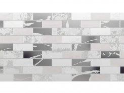 Плитка Вставка декоративная Glent White DW9GLW00 249*500*7,5