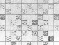 Плитка Mosaic Vesta Silver DW7MSV00 Декор 305х305
