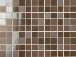 Плитка Mos.VISION LUSTRO COFFEE BROWN MLW666L 30x30