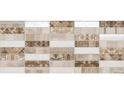 Плитка Dec.TESSERE MIX WHITE/NUT BROWN VSND55K 26x61