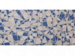 Вставка декоративная Space White DW11SPW23 600*200*9