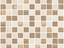 Плитка Декор Altacera Felicity Groundy Mosaic Glossy DW7MSC01 300х300