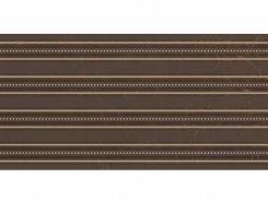 Плитка Декор Altacera Flexion Glance Marron DW9GLN21 249х500