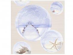 Панно Altacera Sunrise S/2 SW9SNR01 498х500