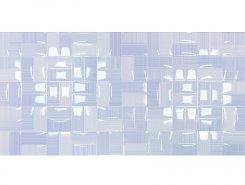 Плитка настенная Altacera Blik Azul Twist Azul WT9TWS03 249х500
