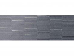Плитка СП394 Плитка Ibero Cromat One Pattern Navy Rec-Bis B112 40x120