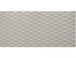 Плитка 3D White Chev 30,5x56 Matt/3Д Вайт Шеврон 30,5x56 Матт