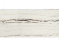 Плитка Magnum Prexious White Fantasy 6mm Glossy 120x280