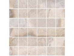 Плитка СД034Р Мозаика ASTOR CONTEXT White 30*30 (4,7*4,7)