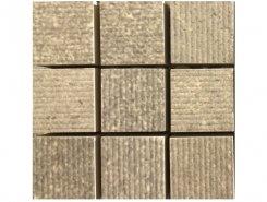 Плитка СД038Р Мозаика IBERO ELEVATION WHITE 30*30 (2,3*2,3)