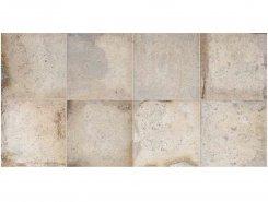 Плитка СП128 ASTOR CONTEXT White 60.4*60.4