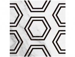 СП186 Плитка MONOPOLE JONICO Еxa 22.3*22.3