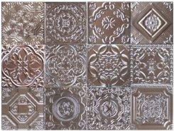 Плитка Toledo Bronze mix 15,8x15,8