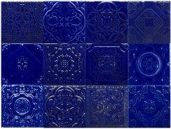 Плитка Toledo Cobalto mix 15,8x15,8
