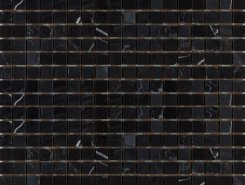 Mosaic Nero