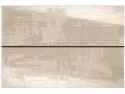 Плитка Dec.ABSTRACT VANIGLIA LUC Ret set2pcs EDENL2R3 64.2x96.3