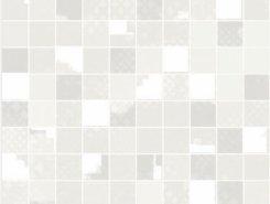 Плитка Mos.LUCE LUSTRO BIANCO 40% MLQMBI 25x25