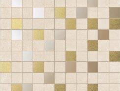 Плитка Mos.ADORE SAND (2.7x2.7) 30x30