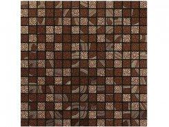 Плитка Mos.PLENTY BROWN 30*30 D3123