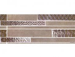 Плитка Mos.RAKU BRICK COPPER 100997 25.9x60.2