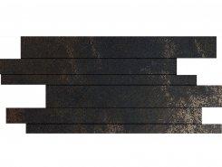 Mureto VESUVIO INFINITY NEGRO 29.5x59.2x0.85 DCO13PSF