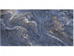 Плитка Splendida Sodalite Blue Glossy 60x120