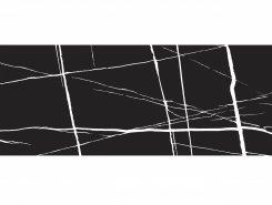 Плитка MOONLIGHT BLACK POLISHED RECT 45x118