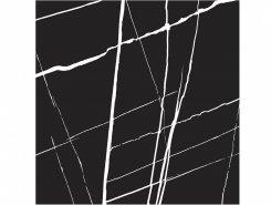 Плитка Pav.MOONLIGHT BLACK POLISHED RECT 75x75