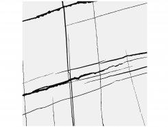 Плитка Pav.MOONLIGHT WHITE POLISHED RECT 75x75