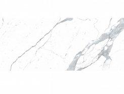 Bianco Statuario Venato 100x300 натуральный 3.5 mm