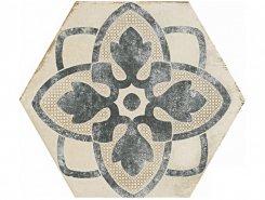 Плитка Eden Декор Decoro Tappeto 1 Cotone 18.2x21 натуральный