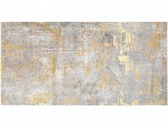 Плитка Murales Декор Grey Brass 60x120 натуральный