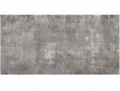 Плитка Murales Керамогранит Dark 60x120 натуральный