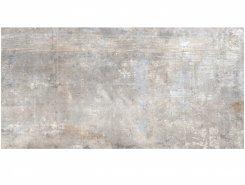 Плитка Murales Керамогранит Grey 60x120 натуральный