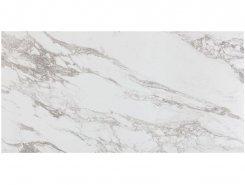 Плитка Niro White 60x120 глазурованный глянцевый