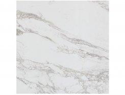 Плитка Niro White 75x75 глазурованный глянцевый