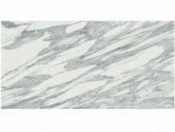 Плитка Uffizi Floor Project Керамогранит White 45x90 натуральный