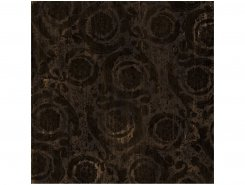 Плитка Eterno Керамогранит Barocco Brown 80x80 натуральный