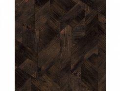 Плитка Eterno Керамогранит Intreccio Brown 80x80 натуральный