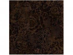 Плитка Eterno Керамогранит Patchwork Brown 80x80 натуральный