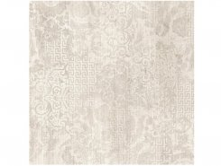 Плитка Eterno Керамогранит Patchwork White 80x80 натуральный