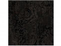 Плитка Керамогранит Eterno Patchwork Carbon 80x80x1 натуральный 263030 Ректифицированный