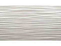 Плитка 3D white aqua matt / 3д вайт аква матт 30.5x56