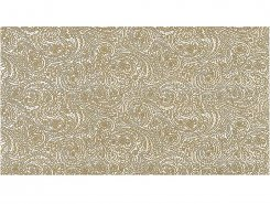 S.M. Woodstone Champagne Cachemire 31.5x57