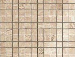 Плитка S.M. Woodstone Champagne Mosaic / S.M. Вудстоун Шампань Мозаика 30,5x30,5