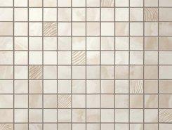 S.O. Pure White Mosaic / С.О. Пьюр Вайт Мозаика