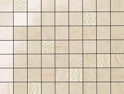 Плитка Suprema Ivory Mosaic / Супрема Айвори Мозаика