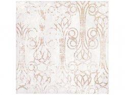 Chateau WHITE Gloss Antique 18.5x18.5