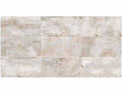 Плитка Flatiron WHITE 61.5x121 Rett