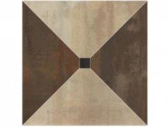 Dorian Trapecio BEIGE/BROWN 60x60